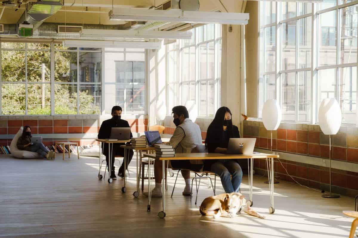 Notion Office